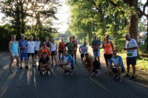 Keiloop 2: 5.35km in Rolde